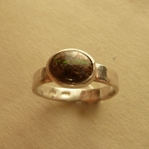Opalring